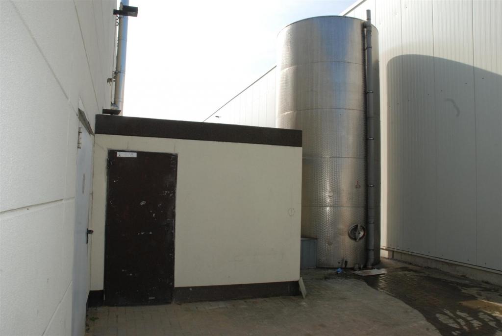 KROMBERG & SCHUBERT - Pumpenstation und Pufferspeicher