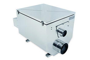 Trommelfilter D510